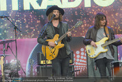 The MakeMakes Live - Rathausplatz - Do 21.05.2015 - THE MAKEMAKES live (Konzertfoto, B�hnenfoto)12
