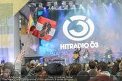The MakeMakes Live - Rathausplatz - Do 21.05.2015 - THE MAKEMAKES live (Konzertfoto, B�hnenfoto)14