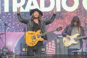 The MakeMakes Live - Rathausplatz - Do 21.05.2015 - THE MAKEMAKES live (Konzertfoto, B�hnenfoto)15