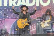 The MakeMakes Live - Rathausplatz - Do 21.05.2015 - THE MAKEMAKES live (Konzertfoto, B�hnenfoto)4