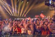 SongContest GP - Wiener Stadthalle - Fr 22.05.2015 - THE MAKEMAKES �sterreich-Fans, Publikum, Zuschauer146