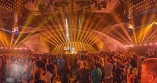 SongContest GP - Wiener Stadthalle - Fr 22.05.2015 - THE MAKEMAKES (�sterreich, Austria), B�hnenbild150