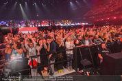 SongContest GP - Wiener Stadthalle - Fr 22.05.2015 - THE MAKEMAKES �sterreich-Fans, Publikum, Zuschauer153