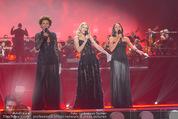 SongContest GP - Wiener Stadthalle - Fr 22.05.2015 - Arabella KIESBAUER, Mirjam WEICHSELBRAUN, Alice TUMLER17