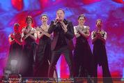 SongContest GP - Wiener Stadthalle - Fr 22.05.2015 - KNEZ (Montenegro)170
