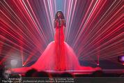 SongContest GP - Wiener Stadthalle - Fr 22.05.2015 - Aminata (Lettland)201