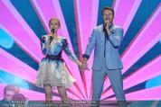 SongContest GP - Wiener Stadthalle - Fr 22.05.2015 - Monika Linkyt� & Vaidas Baumila (Litauen)75