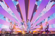SongContest GP - Wiener Stadthalle - Fr 22.05.2015 - Monika Linkyt� & Vaidas Baumila (Litauen)77