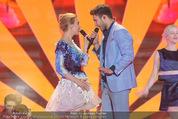 SongContest GP - Wiener Stadthalle - Fr 22.05.2015 - Monika Linkyt� & Vaidas Baumila (Litauen)78