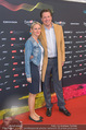 Song Contest Red Carpet - Wiener Stadthalle - Sa 23.05.2015 - Michael STIX12