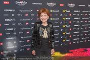 Song Contest Red Carpet - Wiener Stadthalle - Sa 23.05.2015 - Lys ASSIA (erste SongContest Gewinnerin 1956)24