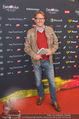 Song Contest Red Carpet - Wiener Stadthalle - Sa 23.05.2015 - Serge FALCK31