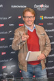 Song Contest Red Carpet - Wiener Stadthalle - Sa 23.05.2015 - Serge FALCK32
