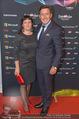 Song Contest Red Carpet - Wiener Stadthalle - Sa 23.05.2015 - Peter HANKE mit Ehefrau40