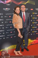 Song Contest Red Carpet - Wiener Stadthalle - Sa 23.05.2015 - Hans SCHMID mit Petra42