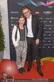 Song Contest Red Carpet - Wiener Stadthalle - Sa 23.05.2015 - Kristina SPRENGER mit Ehemann Gerald GERSTBAUER43