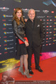 Song Contest Red Carpet - Wiener Stadthalle - Sa 23.05.2015 - Wolfgang und Angelika ROSAM54