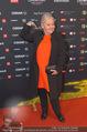 Song Contest Red Carpet - Wiener Stadthalle - Sa 23.05.2015 - Brigitte Gitti KREN58