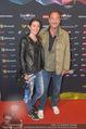 Song Contest Red Carpet - Wiener Stadthalle - Sa 23.05.2015 - Dietrich SIEGL mit Tochter59