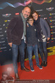 Song Contest Red Carpet - Wiener Stadthalle - Sa 23.05.2015 - Thomas SCHILLING mit Familie66