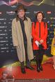 Song Contest Red Carpet - Wiener Stadthalle - Sa 23.05.2015 - Robert MENASSE mit Begleitung91