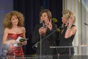 Austrian Event Hall of Fame - Casino Baden - Mi 27.05.2015 - Elisabeth G�RTLER, Helga RABL-STADLER, Sandra PIRES107