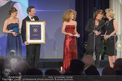 Austrian Event Hall of Fame - Casino Baden - Mi 27.05.2015 - Elisabeth G�RTLER, Helga RABL-STADLER, Sandra PIRES109