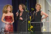 Austrian Event Hall of Fame - Casino Baden - Mi 27.05.2015 - Elisabeth G�RTLER, Helga RABL-STADLER, Sandra PIRES110