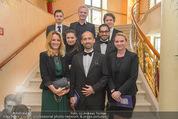 Austrian Event Hall of Fame - Casino Baden - Mi 27.05.2015 - Marcus WILD Agenturteamfoto12