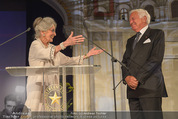 Austrian Event Hall of Fame - Casino Baden - Mi 27.05.2015 - Ioan HOLENDER, Lotte TOBISCH139