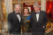 Austrian Event Hall of Fame - Casino Baden - Mi 27.05.2015 - Herbert F�TTINGER, Gabriele WERNER, G�nter RHOMBERG14