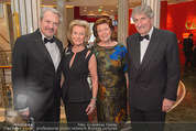 Austrian Event Hall of Fame - Casino Baden - Mi 27.05.2015 - Herbert F�TTINGER, G. WERNER, G�nter RHOMBERG, Elisabeth G�RT15