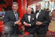 Austrian Event Hall of Fame - Casino Baden - Mi 27.05.2015 - Eduard KRANEBITTER, Herbert KITTINGER, Karl STOSS21