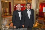 Austrian Event Hall of Fame - Casino Baden - Mi 27.05.2015 - Gerhard GUCHER, Helmut PERNOLD24