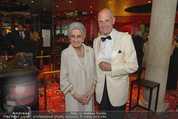 Austrian Event Hall of Fame - Casino Baden - Mi 27.05.2015 - Lotte TOBISCH, Kurt SCHOLZ28
