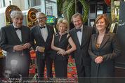 Austrian Event Hall of Fame - Casino Baden - Mi 27.05.2015 - G RHOMBERG, H F�TTINGER, E G�RTLER, O KITZ, H RABL-STADLER30