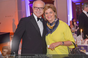 Austrian Event Hall of Fame - Casino Baden - Mi 27.05.2015 - Karl STOSS, Bettina GLATZ-KREMSNER48