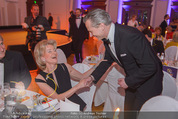 Austrian Event Hall of Fame - Casino Baden - Mi 27.05.2015 - Elisabeth G�RTLER, Martin BREZOVICH50