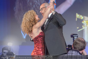 Austrian Event Hall of Fame - Casino Baden - Mi 27.05.2015 - Sandra PIRES, Karl STOSS70