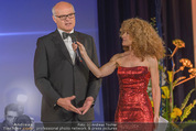 Austrian Event Hall of Fame - Casino Baden - Mi 27.05.2015 - Sandra PIRES, Karl STOSS73