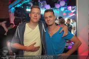 Freaky Friday - Melkerkeller - Fr 29.05.2015 - 1