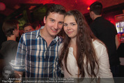 Freaky Friday - Melkerkeller - Fr 29.05.2015 - 10