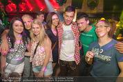 Freaky Friday - Melkerkeller - Fr 29.05.2015 - 12