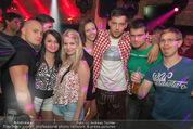 Freaky Friday - Melkerkeller - Fr 29.05.2015 - 13