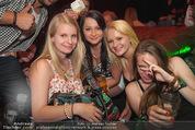 Freaky Friday - Melkerkeller - Fr 29.05.2015 - 18