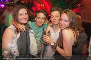Freaky Friday - Melkerkeller - Fr 29.05.2015 - 19