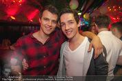 Freaky Friday - Melkerkeller - Fr 29.05.2015 - 21