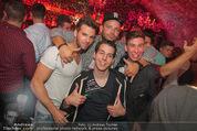 Freaky Friday - Melkerkeller - Fr 29.05.2015 - 23