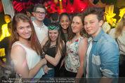 Freaky Friday - Melkerkeller - Fr 29.05.2015 - 27