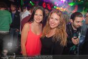 Freaky Friday - Melkerkeller - Fr 29.05.2015 - 30